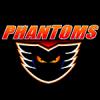 Logo týmu Lehigh Valley Phantoms