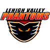 Logo týmu Lehigh Valley Phantoms