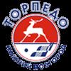 Logo týmu Nižnyj Novgorod