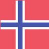 Logo týmu Norsko