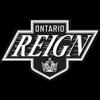 Logo týmu Ontario Reign