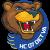 Logo týmu Detva 07 HC