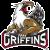 Logo týmu Grand Rapids Griffins