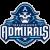 Logo týmu Milwaukee Admirals