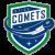 Logo týmu Utica Comets