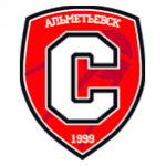 Logo týmu Almetievsk