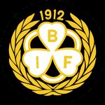 Logo týmu Brynas Gavle