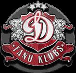 Logo týmu Dinamo Riga
