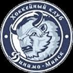 Logo týmu Dynamo Minsk