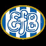 Logo týmu Esbjerg