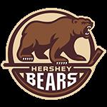 Logo týmu Hershey Bears
