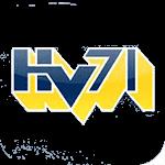 Logo týmu HV 71