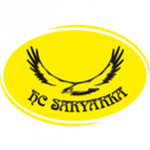 Logo týmu Karaganda