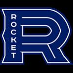 Logo týmu Laval Rocket