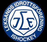 Logo týmu Leksand IF