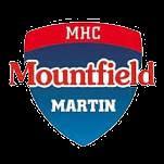 Logo týmu Martin