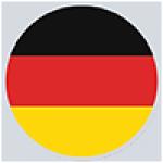 Logo týmu Německo