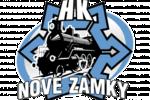 Logo týmu Nové Zámky