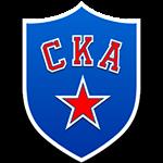 Logo týmu Petrohrad