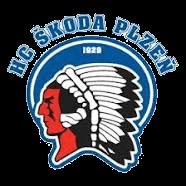 Logo týmu Plzeň