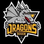 Logo týmu Rouen
