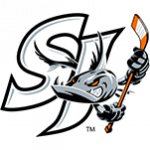 Logo týmu San Jose Barracuda
