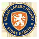 Logo týmu Vaxjö Lakers HC