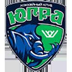 Logo týmu Yugra Khanty-Mansiysk